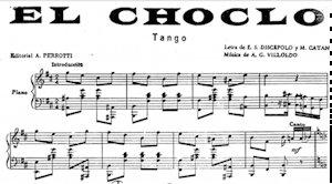 El Choclo